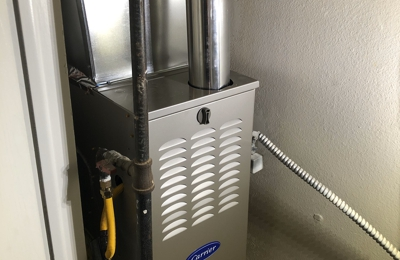 Barwick Heating & Cooling - Springville, UT. Furnace technology sure has come a long way