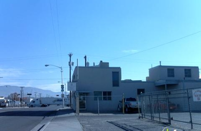 Record Center - Albuquerque, NM