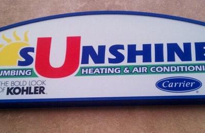 Sunshine Plumbing and Heating - Albuquerque, NM