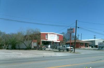 Leo's Party Rentals - San Antonio, TX