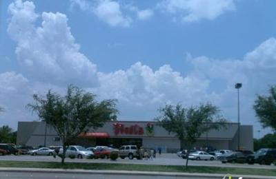 Fiesta Mart - Fort Worth, TX