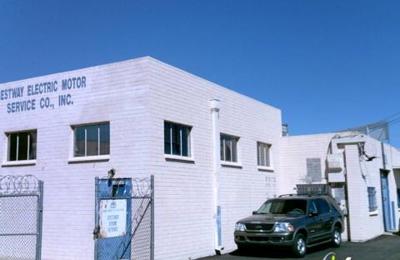 Bestway Electric Motor Service Tucson Az