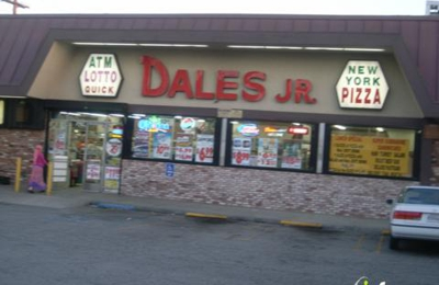 Dale's Junior Liquor Store - North Hollywood, CA