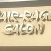 Hair Rage Salon & Spa