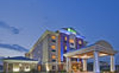 Holiday Inn Express & Suites Midwest City