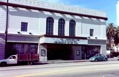 Ricardo Montalban Foundation - Los Angeles, CA