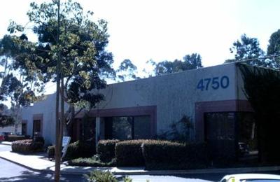 Vas Engineering - San Diego, CA