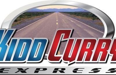 Kidd Curry Express - Wasilla, AK