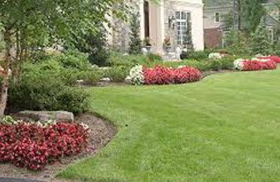 Lawn Dove Landscape Services - Tampa, FL