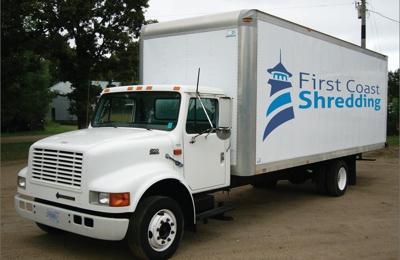 First Coast Shredding, LLC - Palatka, FL