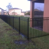 New Tampa Fence