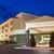 Holiday Inn Express Greensboro-(I-40 @ Wendover)