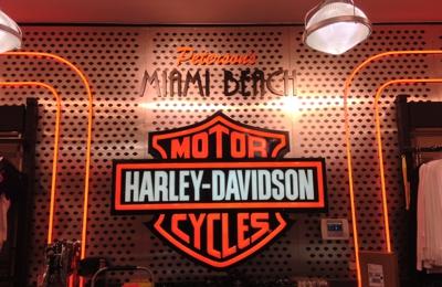 Peterson's Miami Beach Harley Davidson - Miami, FL