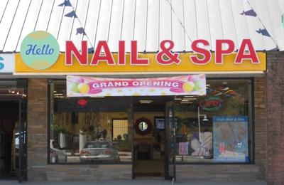Hello Nail & Spa - East Northport, NY