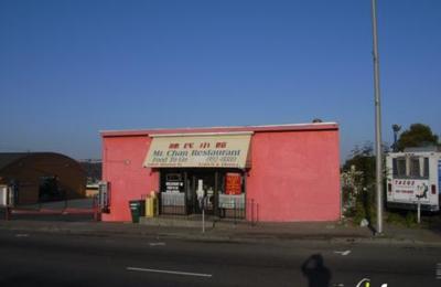 Chopstix Restaurant - Daly City, CA