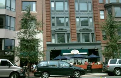 Parish Cafe - Boston, MA