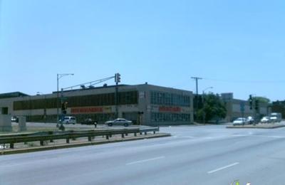 Johnnie Brock's Dungeon - Saint Louis, MO