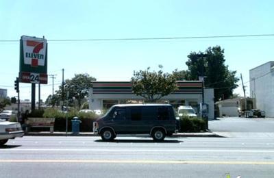 7-Eleven - Lawndale, CA