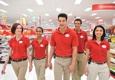 Target Discount Department Store - Winston Salem, NC