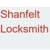 Shanfelt Earl H Locksmith
