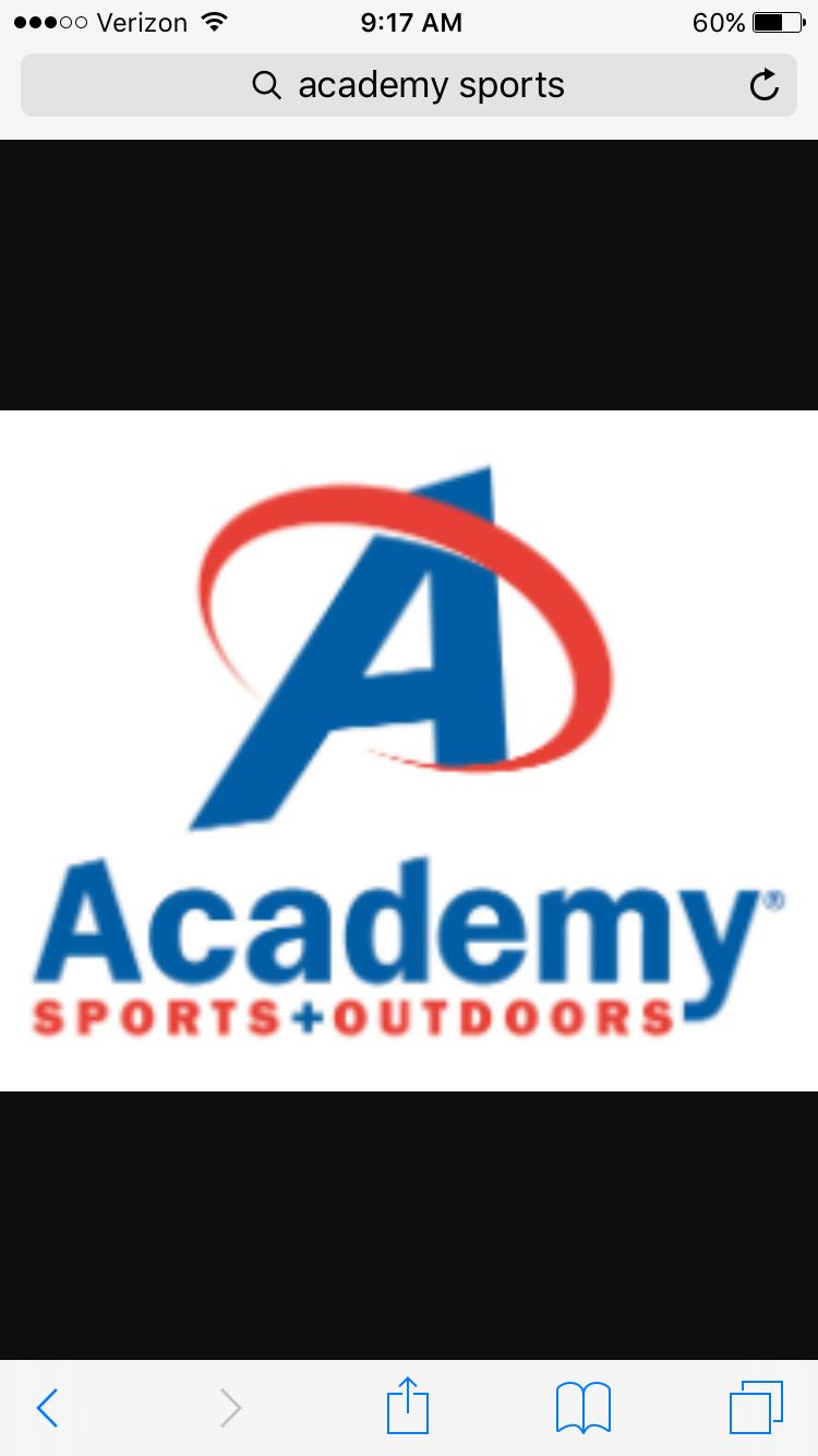 Academy sports outdoors 1150 genie ln smyrna tn 37167 for Academy sports fish finders