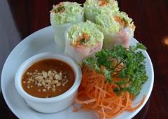 Zenna Thai Japanese Restaurant 3950 Rosemeade Pkwy 100