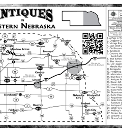 Antique Directory - Lincoln, NE