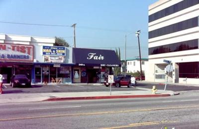 Fair Cleaners - Los Angeles, CA