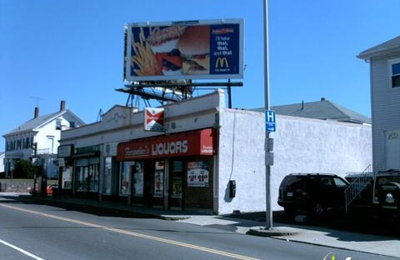 Fiorentino's Package Store - Everett, MA