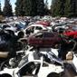 Nissan Infiniti Kia BMW Mercedes Parts - Rancho Cordova, CA