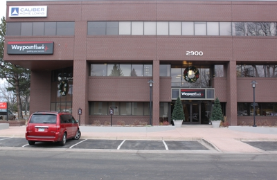 Waypoint Bank - Fort Collins, CO