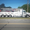 SUNRISE TOWING & 24 HR ROAD SERVICE