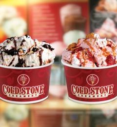 Cold Stone Creamery - Myrtle Beach, SC