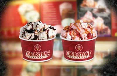 Cold Stone Creamery - Tampa, FL