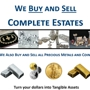 Rare Coins and Precious Metals