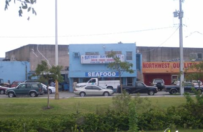Northwest Seafood Outlet - Opa Locka, FL