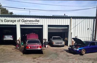 Dave's Garage of Gainesville - Gainesville, FL