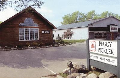 Peggy Pickler - State Farm Insurance Agent - Mount Pleasant, MI