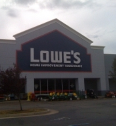 Lowe's Home Improvement - Jefferson City, MO