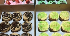 The Coffee House - Caledonia, MN. We love to make cupcakes at The Coffee House