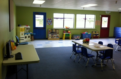 Ace Tots Preschool - Stockton, CA
