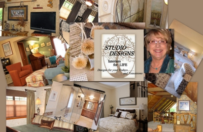 Vicki Flores At Studio Designs 4112 N Plum Tree St Wichita Ks