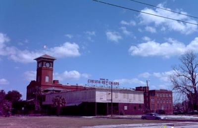 JC Newman Cigar Company - Tampa, FL