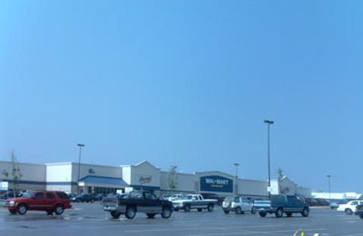 Walmart - Tire & Lube Express - Kansas City, MO