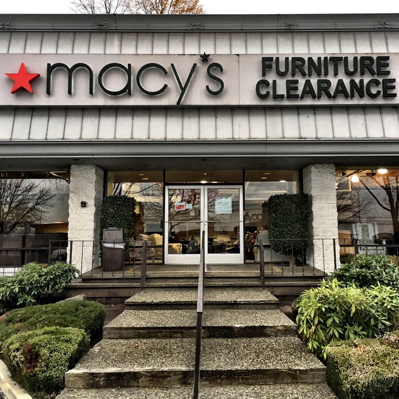 Macy S Furniture Clearance Center 17855 Southcenter Pkwy Tukwila Wa 98188 Yp Com