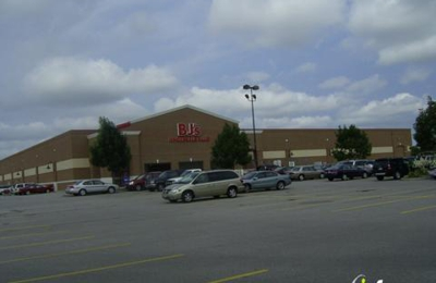 BJ's Wholesale Club - Cleveland, OH