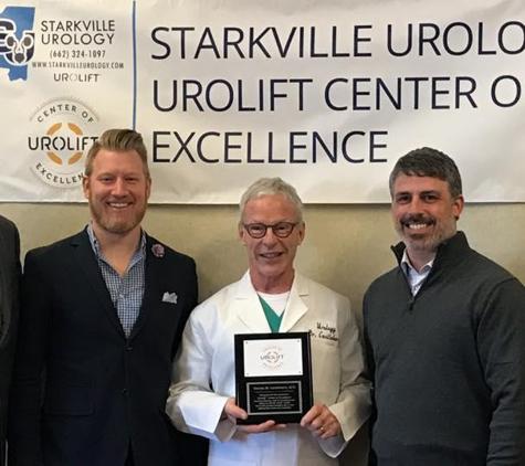 Starkville Urology Clinic - Starkville, MS
