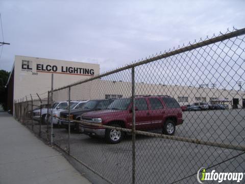 & Elco Lighting Vernon CA 90058 - YP.com azcodes.com