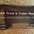 AAA Truck & Trailer Repair LLC