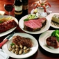Hungry Hunter Steakhouse - Bakersfield, CA